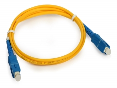 SC Fiber Optical Patch Cord