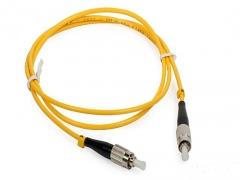 FC Fiber Optical Patch Cord
