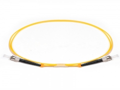ST Fiber Optical Patch Cord