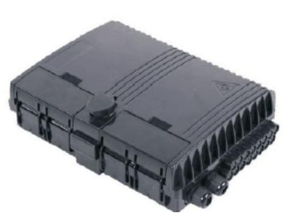 Fiber Distribution Box 16 Core
